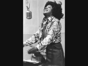 Shirley Caesar - The Praying Slave Lady
